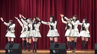 【AKB48】Green Flash 誰かのためにプロジェクト in宮城県石巻