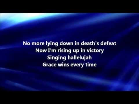 Matthew West - Grace Wins (Lyrics)