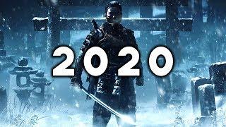 Top 10 BEST NEW Upcoming Games of 2020 | Google Stadia (4K 60FPS)