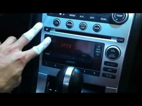 2006 Infiniti G35 Coupe Ipod Integration Satellite Radio Isimple Al Ed S
