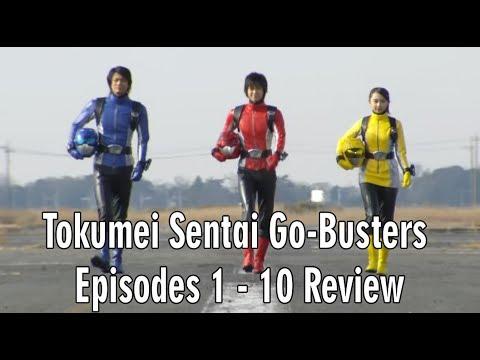 AnimeSecrets org | Toku Secrets Podcast: Episode 35