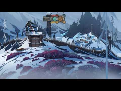 IVATOPIA's let's play The Banner Saga 2 episode 31 |