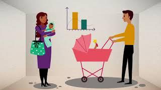 Logros de la Convención Colectiva en tema de maternidad y paternidad