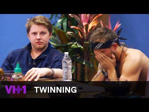 Twinning | Kamila Podvisotskaya Defends Her Sister | VH1