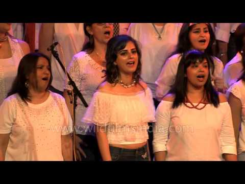 Eurythmics - Sweet Dreams (cover) by The Capital City Minstrels