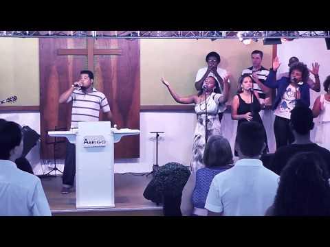 Igreja Cristã Abrigo - Abrigo Choir- Aleluia