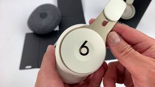 Unboxing/First 👀: All-new Beats Solo Pro ANC Headphones