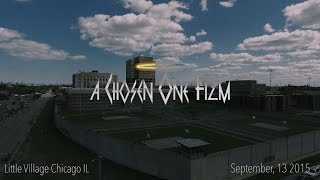 "Reckless Cartel X Nephew ""Gang Ties"" Shot By:@chosen1films"