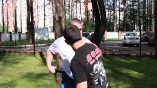 видео Фонарь-шокер - средство самообороны. Кто производит? Как отличить?