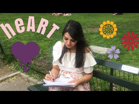 heART- A short film | AT&T Create-a-thon first prize