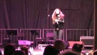Alisha Nauth - Miracle