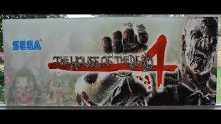 The House Of The Dead 4 Dvp-0003B Rev. Lindbergh Dvd Dump MEGA DOWNLOAD 2016