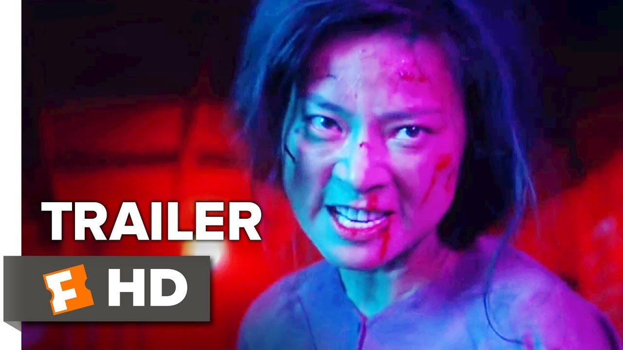 Download Furie Trailer #1 (2019) | Movieclips Indie