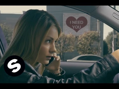 Swanky Tunes & Playmore - I Need U (Official Music Video)