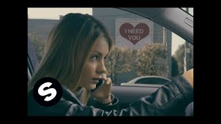 Смотреть клип Swanky Tunes & Playmore - I Need U
