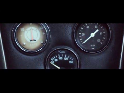 Omnichord Records  - Starting Line 2016 (video teaser)