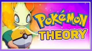 Pokemon Theory: The GS Ball, What Really Happened?