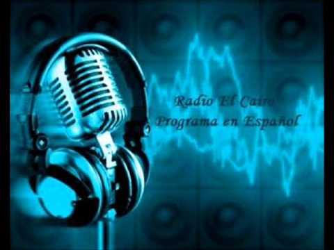 Radio El Cairo el viernes 18 de julio 2014