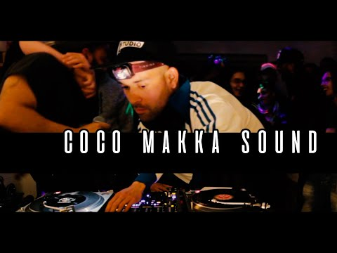 ☾ Coco Makka Sound ☽ - Roots Reggae Dub #LunaticaPression 02