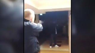 Police kill knife-wielding man in Brooklyn synagogue