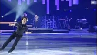 Stephane Lambiel - Art on Ice 2010 - In your eyes