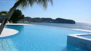 Location villa Espagne de luxe