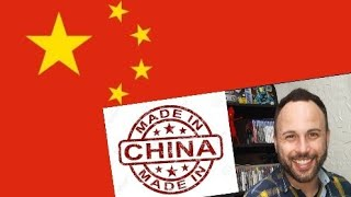 Made in China | copias chinas, traducciones fails y el chino franquista