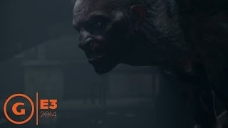 The Order: 1886 - E3 2014 Gameplay Trailer at Sony Press Conference