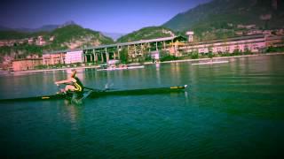 Glasgow University Boat Club - Italy Training Camp 2015