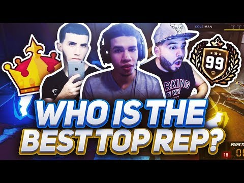 BEST TOP REP IN 2K HISTORY?
