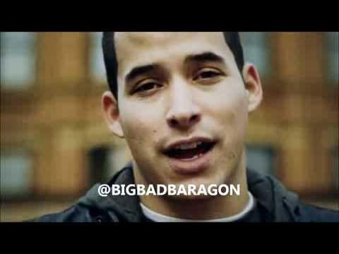 Why I Hate Religion, But Love Jesus    Hip - Hop - Big Bad Baragon ( @BIGBADBARAGON )