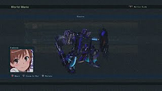 Armored Core Verdict Day Build Tutorial: Laser Spam/Support Role