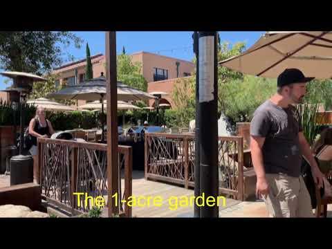 Stone Brewing World Bistro & Gardens - Liberty Station At San Diego (Nhà Hàng Bia ở San Diego)
