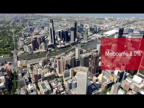 JLL | Australia Leasing Insights Q2 2016