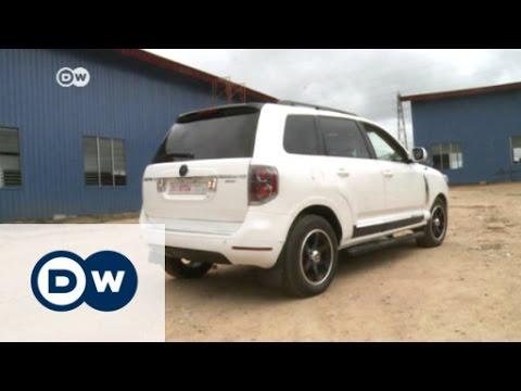Kantanka: Volkswagen Aus Ghana? | Wirtschaft