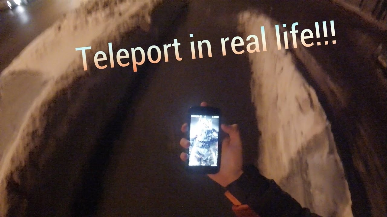 possibilities of real life teleportation The science of heroes: the real-life possibilities behind the hit tv show epub (adobe drm) can be read on any device that can open epub (adobe drm) files.