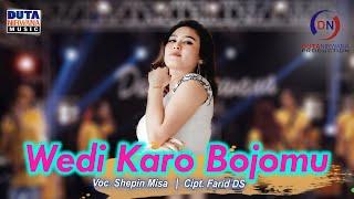 Shepin Misa - Wedi Karo Bojomu [OFFICIAL]