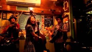Honey Cookies (手塚洋輔、手塚里美、手島宏夢) 2014年4月24日 神田 ...