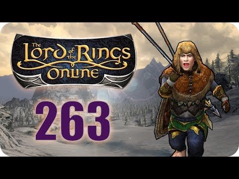 LOTRO | S10 Episode 263: Dourhands In Forochel