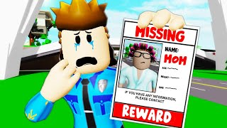 His Mom Went Missing?! (A ShanePlays Roblox Brookhaven RP)