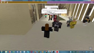 Saturday Night LIVE ROBLOX!