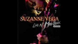 Suzanne Vega -  Behind Blue Eyes