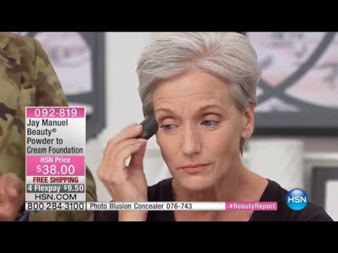 HSN | Beauty Report with Amy Morrison 04.07.2016 - 8 PM