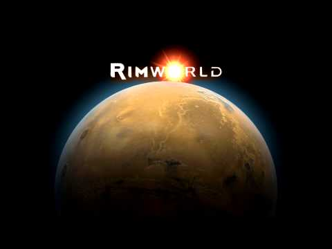 RimWorld Soundtrack - Moving On