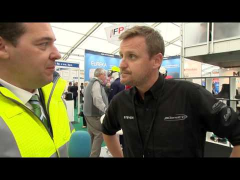 Mo and Co, SPE Offshore Europe 2015