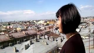 Доступные крыши. Лиговский 65. Отзывы туристов.16.06.2017(, 2017-06-18T20:25:53.000Z)