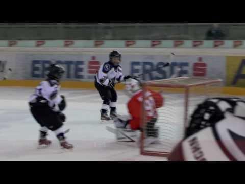 EC KAC vs Danube Islanders, U9, 2014