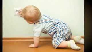как защитить розетку от детей