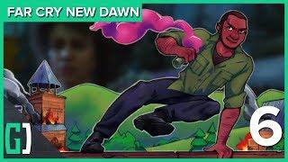 [6] Far Cry New Dawn w/ GaLm and FUBAR