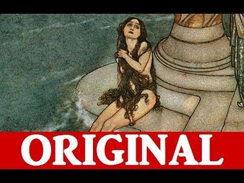 The Little Mermaid ★★★ ORIGINAL story by Hans Cristian Andersen
